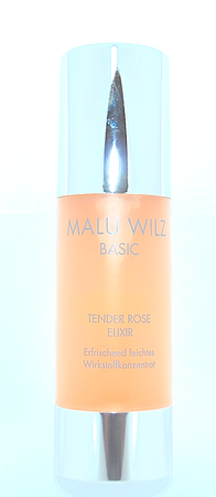 Malu Wilz Tender Rose Elixier 30ml