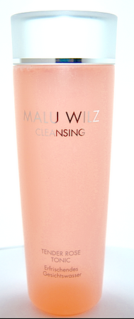 Malu Wilz Tender Rose Tonic 200ml