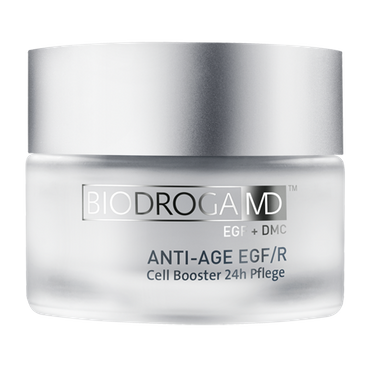 Biodroga MD Anti Age EGF-R Cell Booster 24h Pflege 50ml