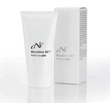 CNC Cosmetic MicroSilver Hand Care plus 50ml
