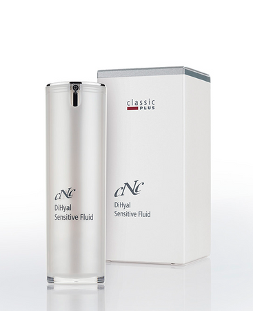 CNC Cosmetic DiHyal Sensitive Fluid 30ml