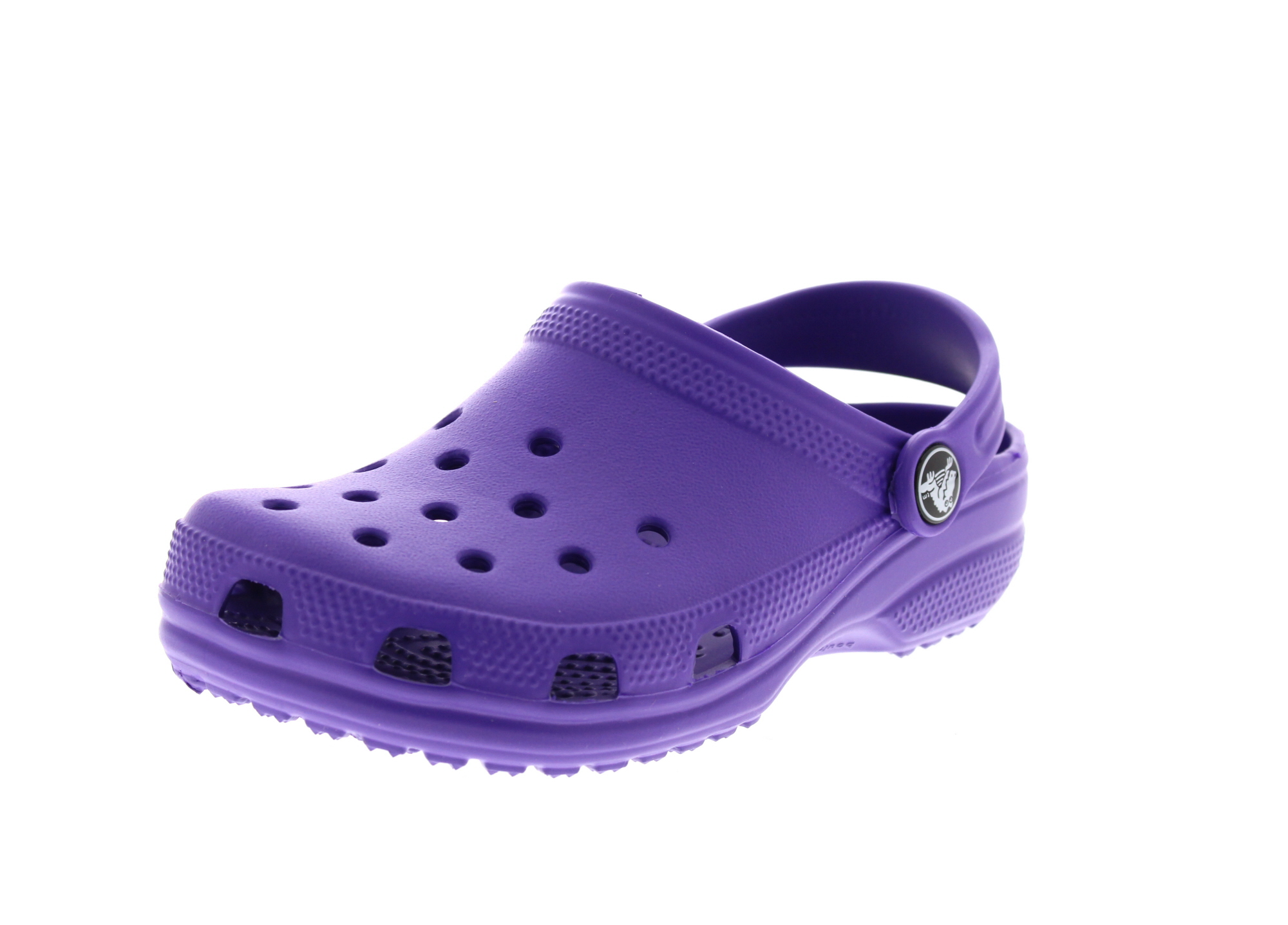 CROCS Kinderschuhe - Clogs CLASSIC KIDS - ultraviolet_0