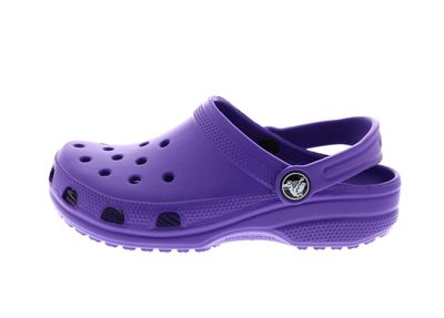 CROCS Kinderschuhe Clogs CLASSIC KIDS 10006 ultraviolet preview 2
