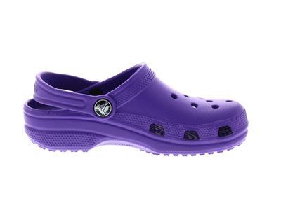 CROCS Kinderschuhe Clogs CLASSIC KIDS 10006 ultraviolet preview 4