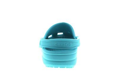 CROCS Schuhe reduziert - Clogs CLASSIC - pool blue preview 5