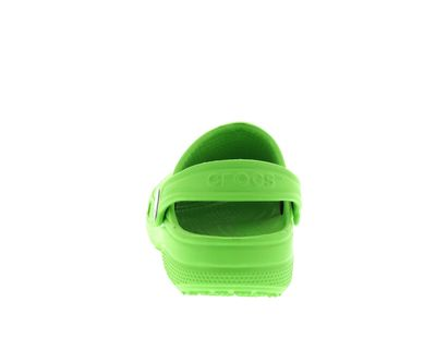 CROCS Kinderschuhe - Clogs CLASSIC KIDS - lime green preview 3