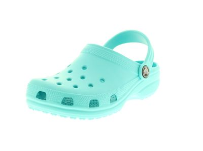 CROCS Kinderschuhe - Clogs CLASSIC KIDS - pool
