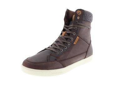 O'NEILL Schuhe in Übergrößen MALIBU 2 LEATHER - brown