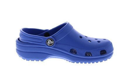 CROCS Kinderschuhe - Clogs CLASSIC KIDS - seablue preview 4