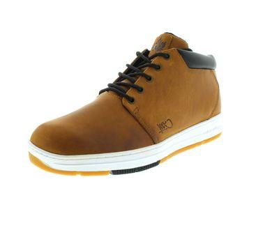 K1X in Übergrößen - Boots MTP SPORT - brown