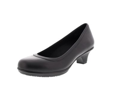 CROCS Arbeitsschuhe - Pumps GRACE HEEL - black preview 1