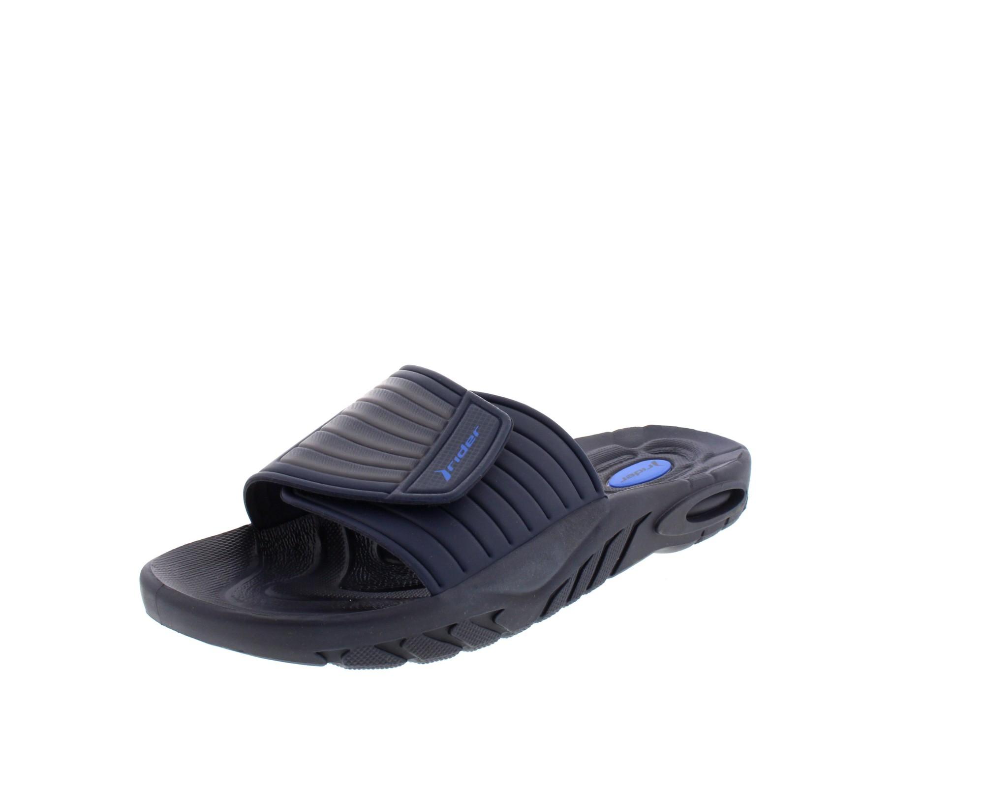 RIDER Schuhe - Schlappe DELTA AD 81820 - blue
