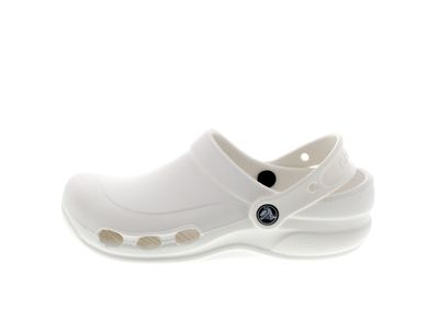 CROCS Schuhe - Arbeitsschuhe SPECIALIST VENT - white preview 2