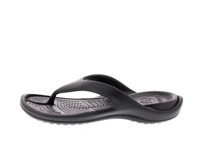CROCS Schuhe - Zehentrenner ATHENS II - black preview 2
