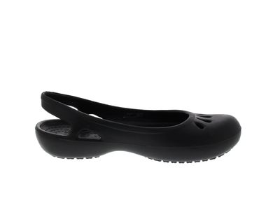 CROCS Schuhe - Ballerina MALINDI - black preview 4