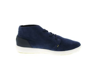 MERRELL Schuhe - FREEWHEEL BOLT CHUKKA - navy preview 4