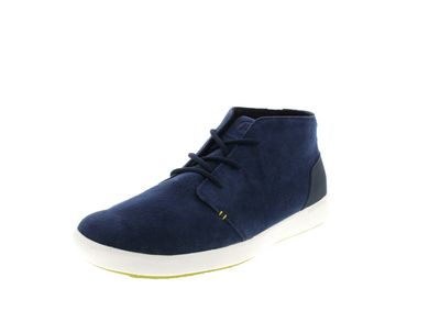 MERRELL Schuhe - FREEWHEEL BOLT CHUKKA - navy preview 1