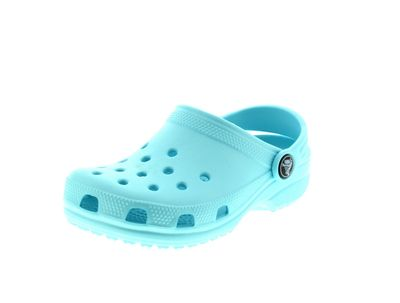 CROCS Kinderschuhe - Clogs CLASSIC KIDS 10006 ice blue