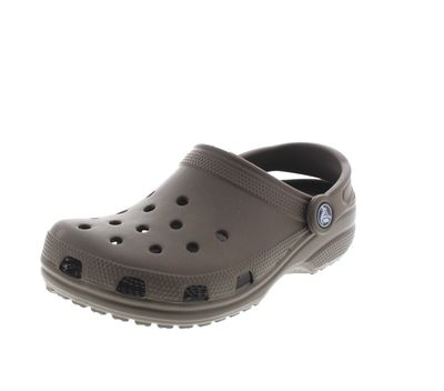 CROCS Kinderschuhe - Clogs CLASSIC KIDS - chocolate