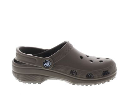 CROCS Kinderschuhe - Clogs CLASSIC KIDS - chocolate preview 4
