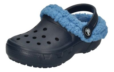 CROCS Kinderschuhe MAMMOTH EVO KIDS - navy varsity blue