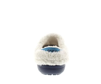 CROCS - Gefütterte Clogs MAMMOTH EVO - navy oatmeal preview 5