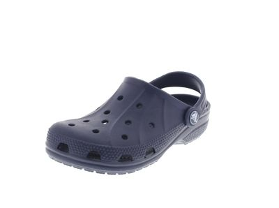 CROCS Kinderschuhe - Clogs RALEN KIDS - navy preview 1