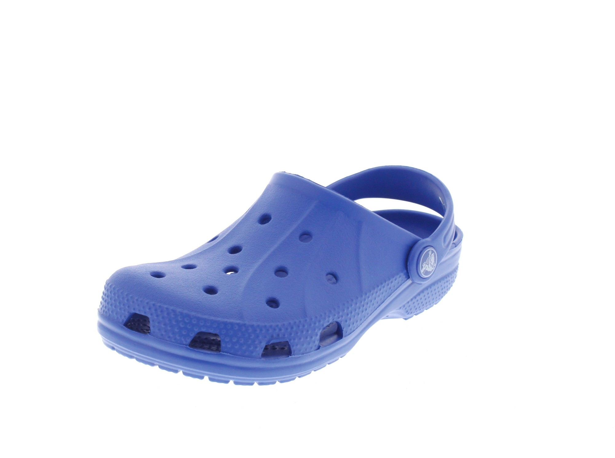 CROCS Kinderschuhe - Clogs RALEN KIDS - sea blue-0