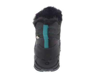 MERRELL - Stiefel ATMOST MID WTPF - black brittany blue preview 2