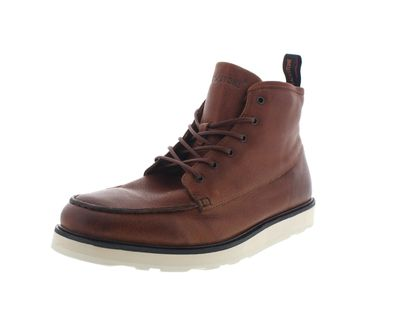 BLACKSTONE in Übergröße - Boots MM21 - old yellow brown