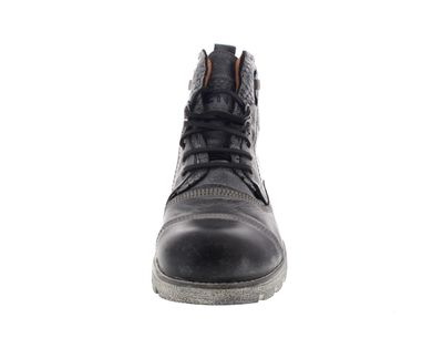 YELLOW CAB Schuhe - Boots NEW GEAR Y15341 - black preview 3