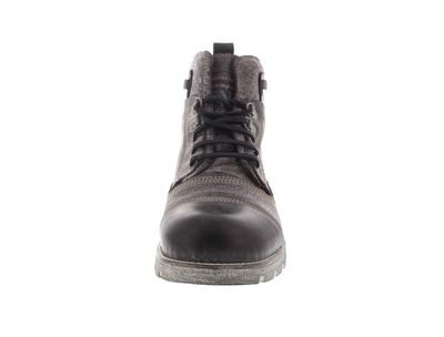 YELLOW CAB Schuhe - Boots NEW GEAR Y15341 - dark brown preview 3