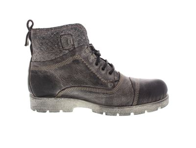 YELLOW CAB Schuhe - Boots NEW GEAR 15341 - dark brown preview 4
