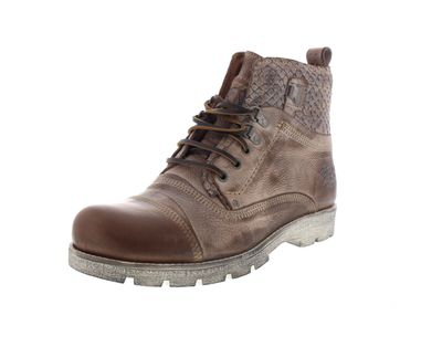 YELLOW CAB Schuhe - Boots NEW GEAR Y15341 - tan