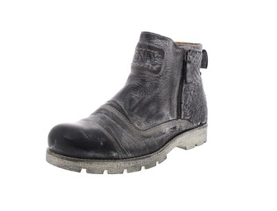 YELLOW CAB Schuhe - Boots NEW GEAR Y16067 - black