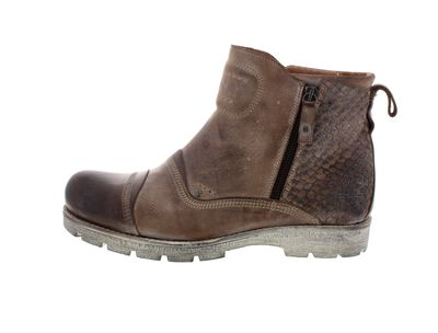 YELLOW CAB Schuhe - Boots NEW GEAR Y16067 - tan preview 2