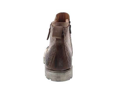 YELLOW CAB Schuhe - Boots NEW GEAR Y16067 - tan preview 5