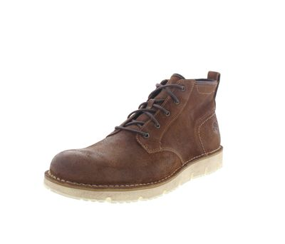 TIMBERLAND in Übergröße - WESTMORE A19H3 - cocoa brown