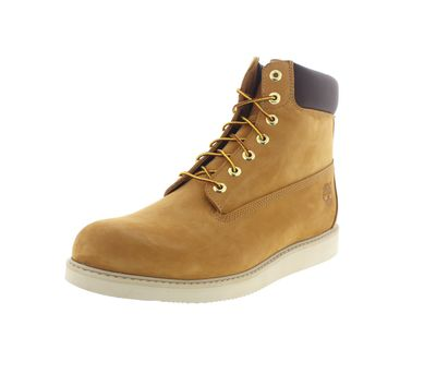 TIMBERLAND in Übergröße 6-IN NEWMARKET Boot 44529 wheat