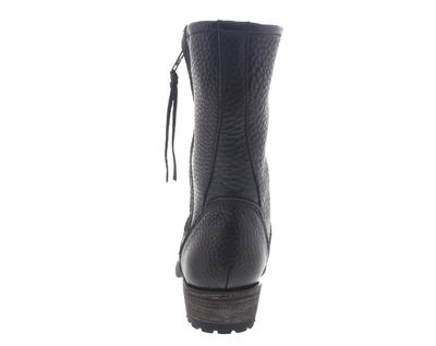 BLACKSTONE Damenschuhe - Stiefel MARY EW74 - black preview 5
