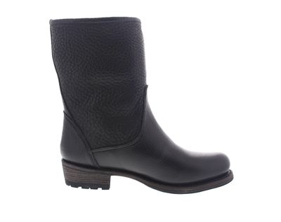 BLACKSTONE Damenschuhe - Stiefel MARY EW74 - black preview 4