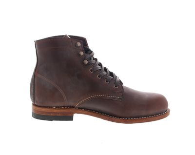 WOLVERINE 1000 Mile - Premium-Boots 1000 Mile - brown preview 4