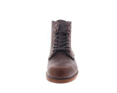 WOLVERINE 1000 Mile - Premium-Boots 1000 Mile - brown preview 3
