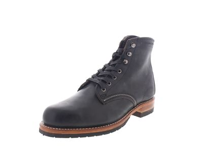 WOLVERINE 1000 Mile - Premium-Boots EVANS - black preview 1