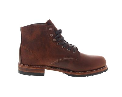 WOLVERINE 1000 Mile - Premium-Boots EVANS - brown preview 4