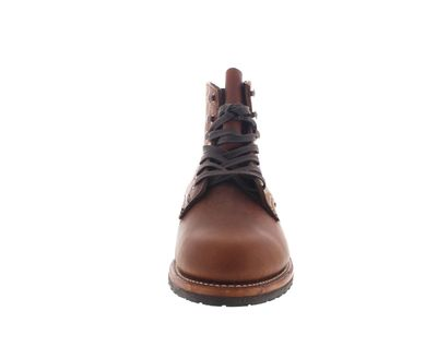 WOLVERINE 1000 Mile - Premium-Boots EVANS - brown preview 3