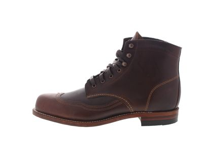 WOLVERINE 1000 Mile - Premium-Boots ADDISON - brown preview 2