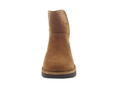 UGG Damenschuhe - Stiefelette ABREE MINI 1016548 bruno preview 3