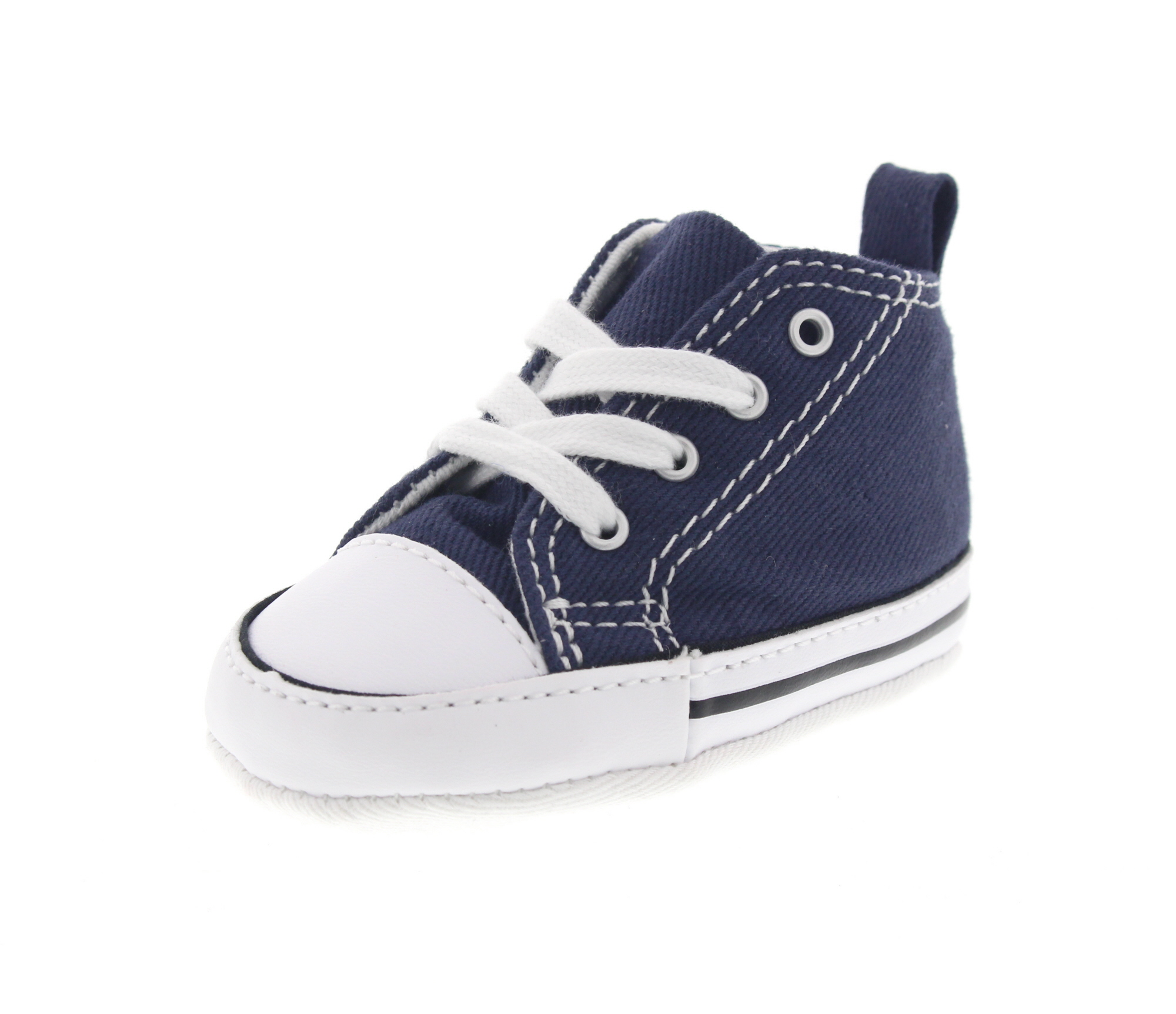 CONVERSE Kinderschuhe - FIRST STAR HI 88865 - navy-0