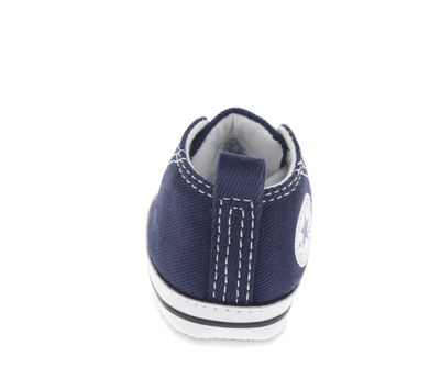 CONVERSE Kinderschuhe - FIRST STAR HI 88865 - navy preview 5